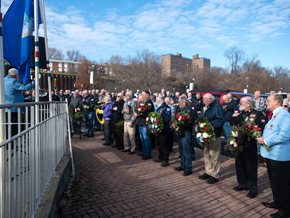 Blessing of Wreaths